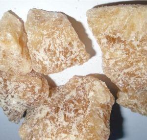 crack  crystal .