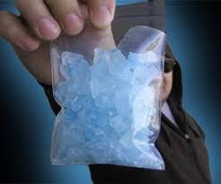 crystal meth blue